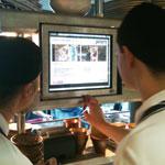 Kitchen automation at Jamie
