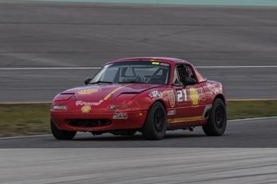 Homestead-Miami Speedway - FARA Homestead 500 Enduro - Photo 669
