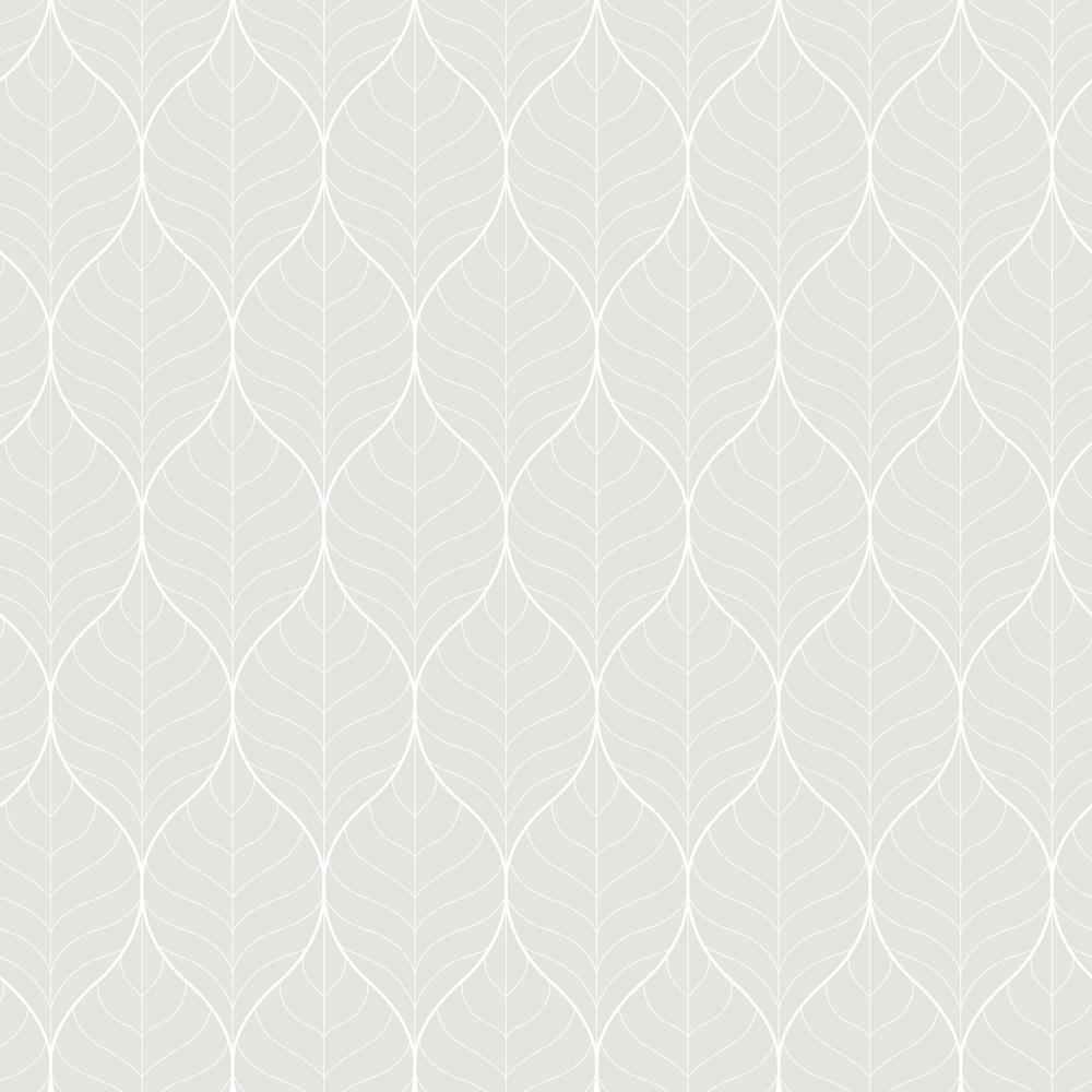 380-03 Blad Grön