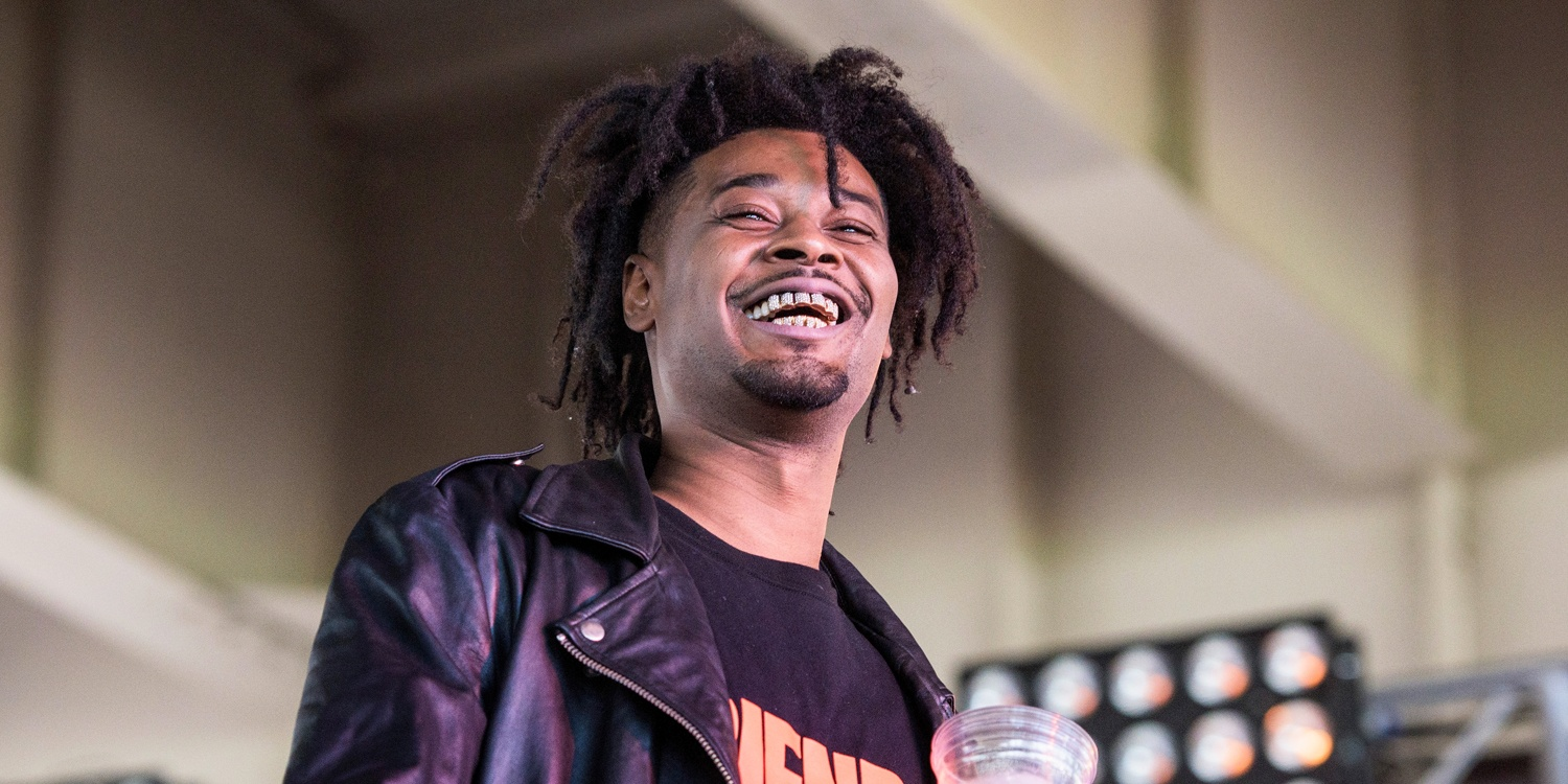 Danny Brown details upcoming album uknowhatimsayin¿, shares new song