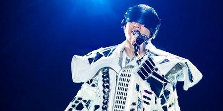 林俊杰《圣所2.0》演唱会门票8月29日正式开卖