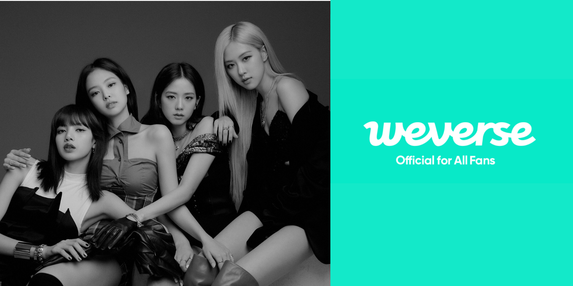 """Weverse issues apology for BLACKPINK notification error: """"We are deeply regretful for causing inconvenience to our users."""""""