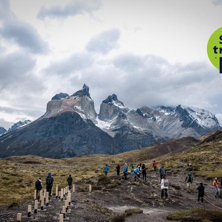 Hiking Fitz Roy & Torres del Paine National Park - GROUP TOUR