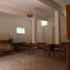Haim Ben Diwan Synagogue, Interior (Ouirgane, Morocco, 2010)