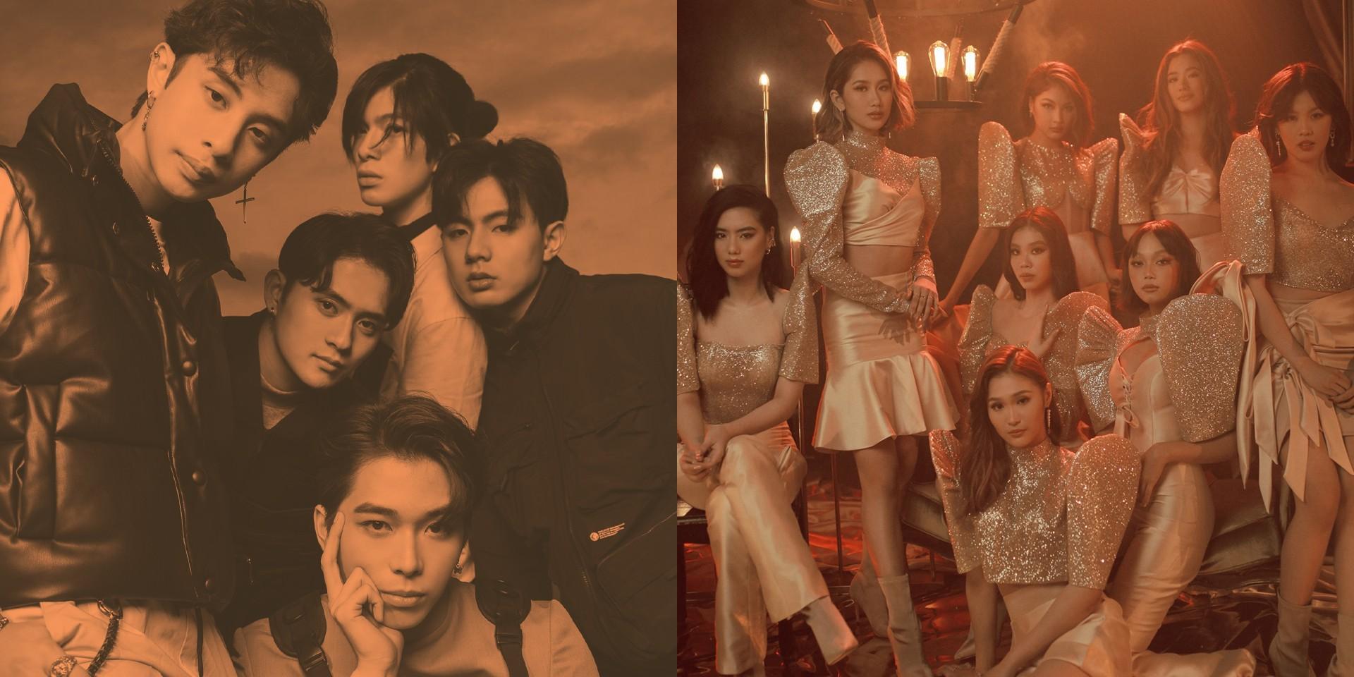 BGYO and BINI announce co-headlining virtual concert 'One Dream'