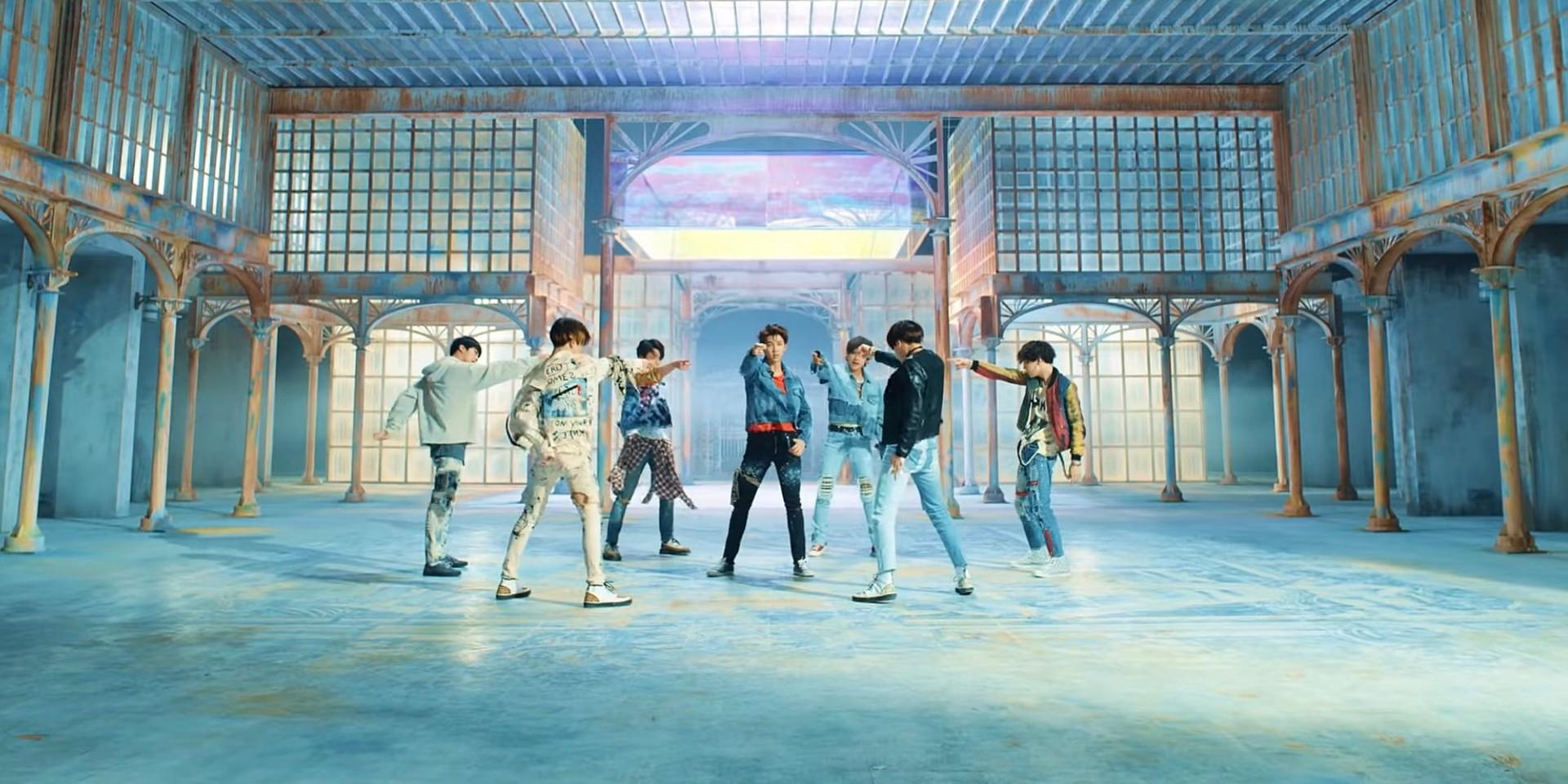BTS' 'Fake Love' and 'IDOL' surpass 1 billion views on YouTube