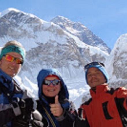 Everest Classic Trek 22 Days 21 Night