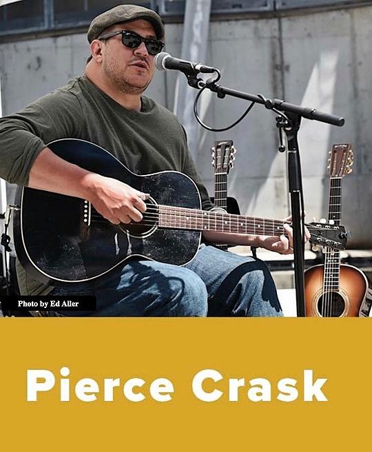 Pierce Crask