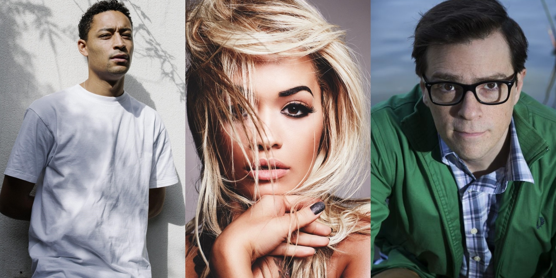 New Music Friday Reviews: Rita Ora, Weezer, Loyle Carner, Ellie Goulding and more