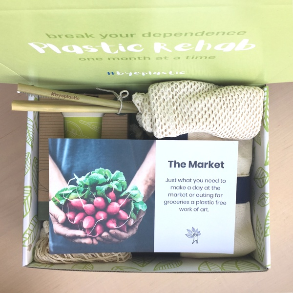 The Market Box