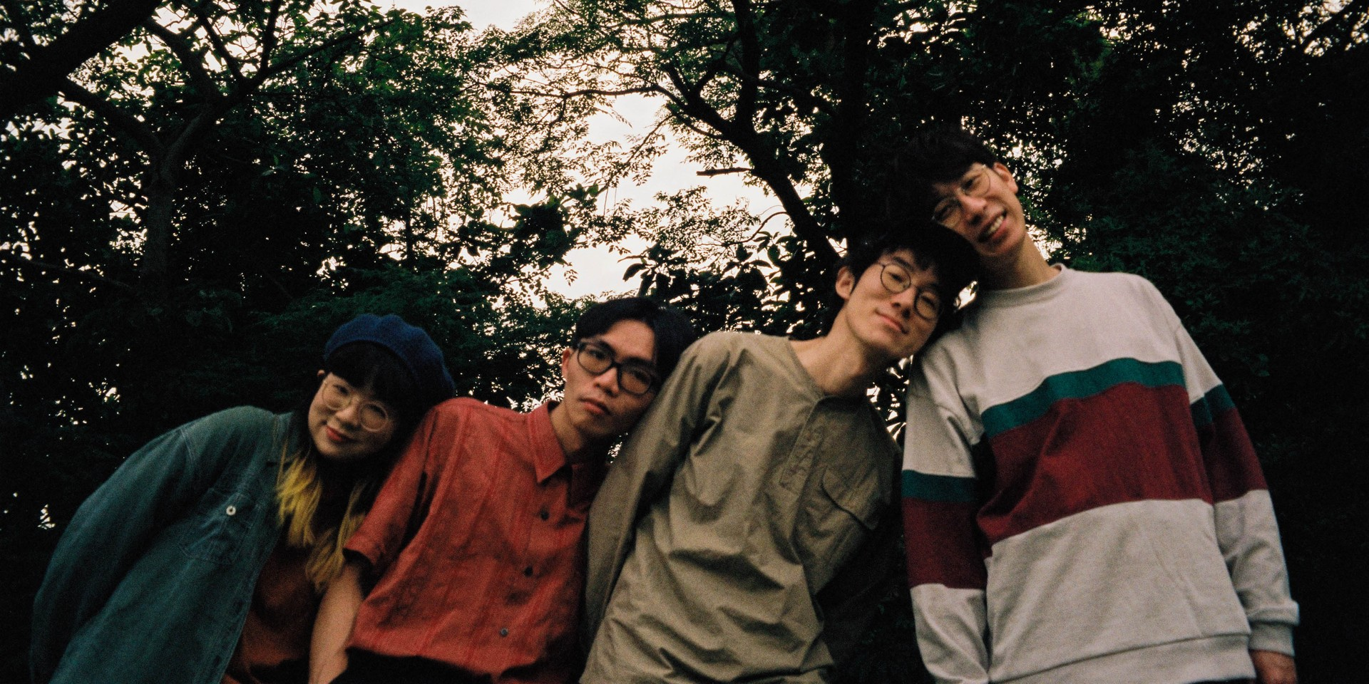 """Introducing: """"The feeling of venturing into the unknown still hasn't changed"""" - Taiwan's DSPS on their journey of self-discovery"""