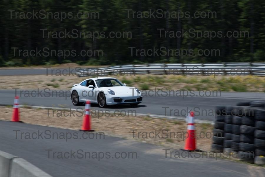 Photo 137 - Ridge Motorsports Park - Porsche Club PNW Region HPDE