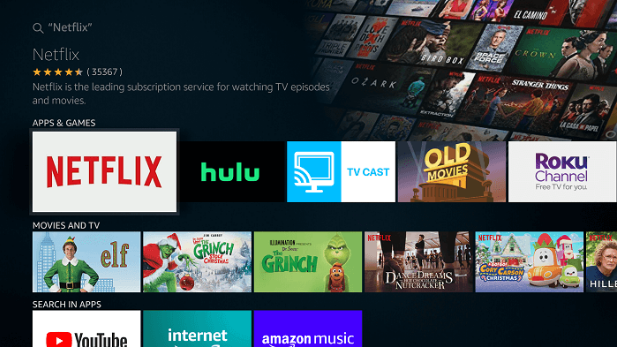 How to install Netflix on Firestick and Watch it 6