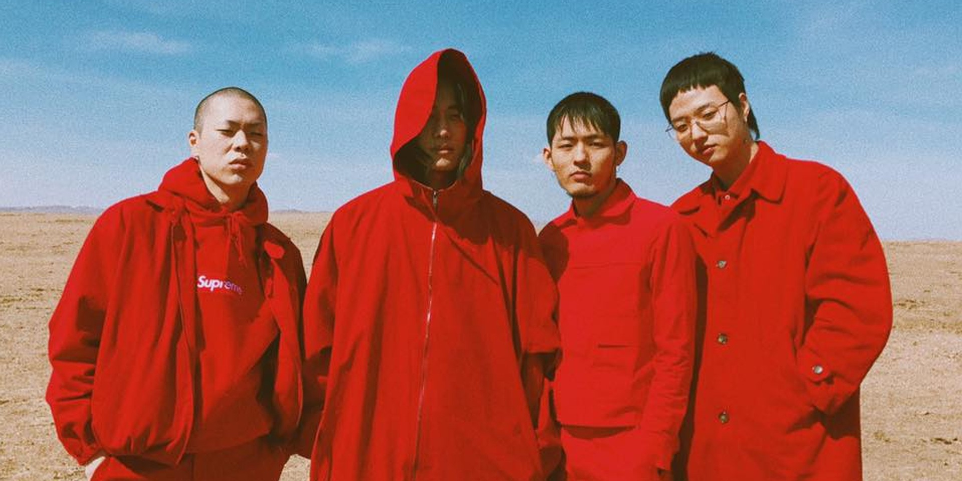 HYUKOH cancel Singapore show, here's how to get refunds