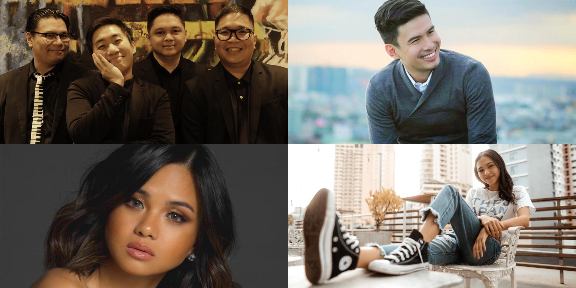 Clara Benin, The Itchyworms, Christian Bautista, Lara Maigue and more to perform at first digital Linggo Ng Musikang Pilipino festival