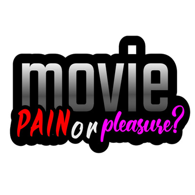 @melaniegibsonauthor Movie Pain or Pleasure?  • A comedy podcast on Anchor Link Thumbnail   Linktree