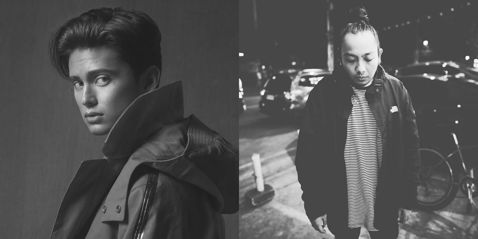James Reid teams up with rapper Kris Delano on new single 'Soul Love' – listen