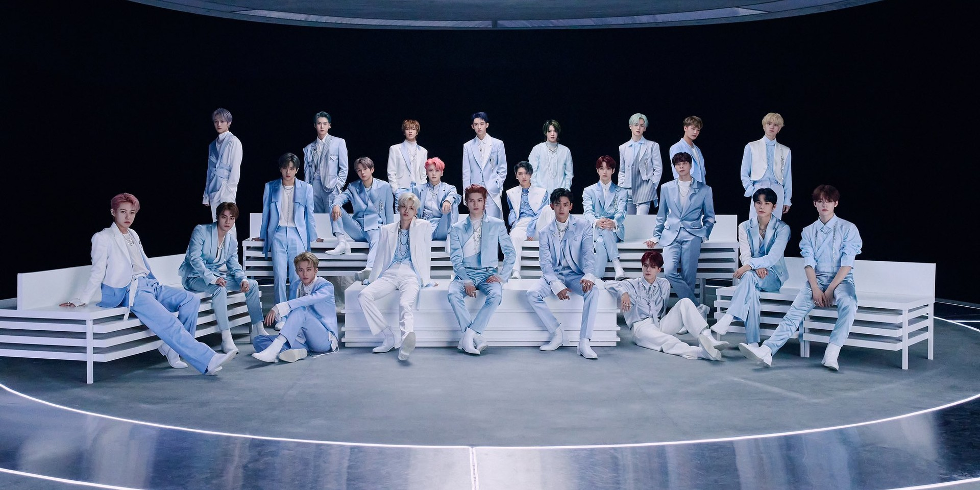 NCT are back, here's a guide to NCT 2020's releases