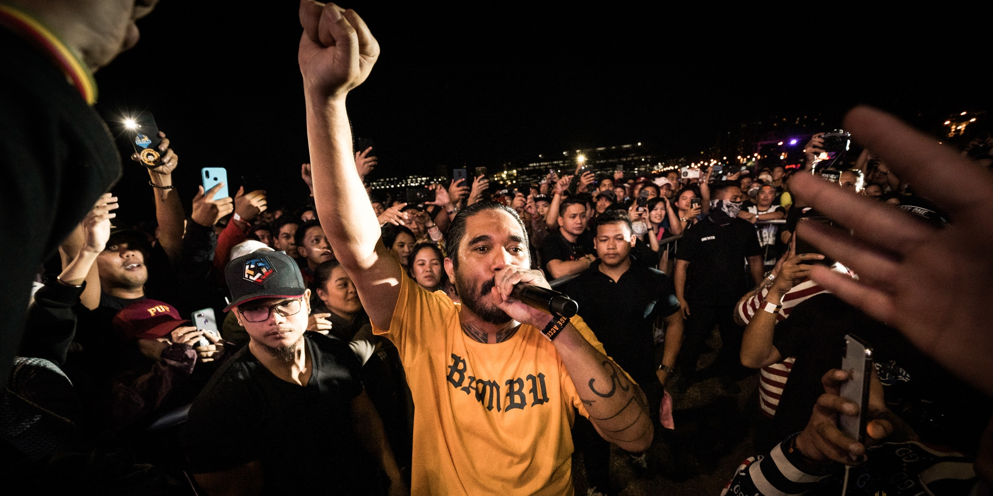 The FlipTop Festival marked a decade of a new generation of uncompromised Filipino hip-hop – festival report