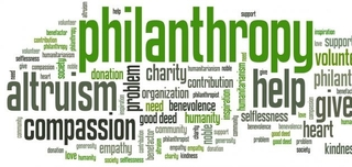 Building a Culture of Philanthropy