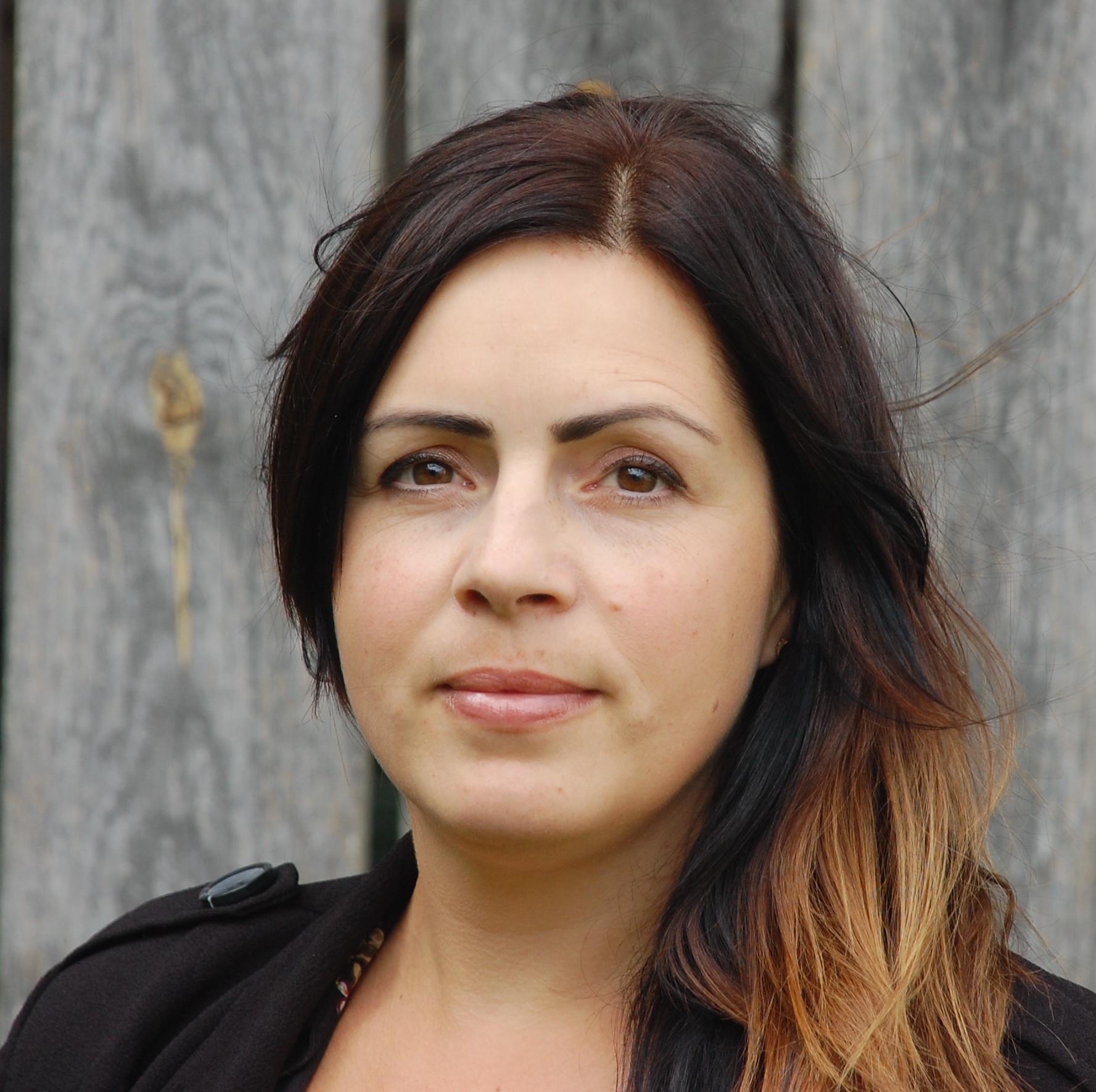 Susanne Skånberg