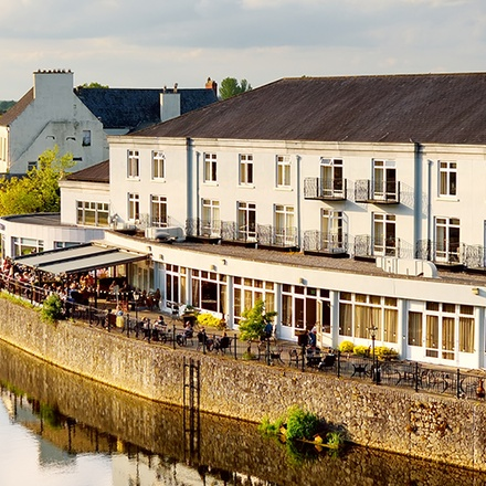 Ireland: Kilkenny & Surrounds