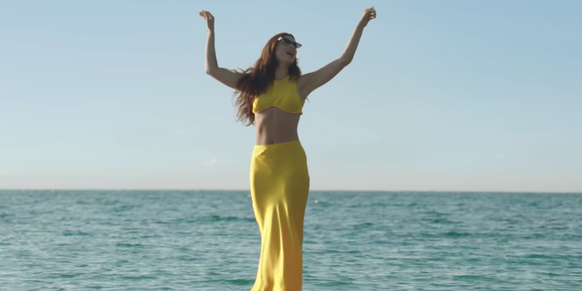 """Lorde shines as she returns with new single 'Solar Power,' """"the first ray from new album""""  – watch"""