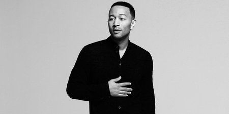 John Legend releases powerful new single 'Preach' – listen