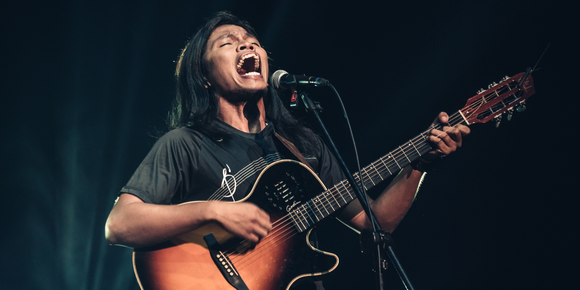Bullet Dumas announces Cebu show