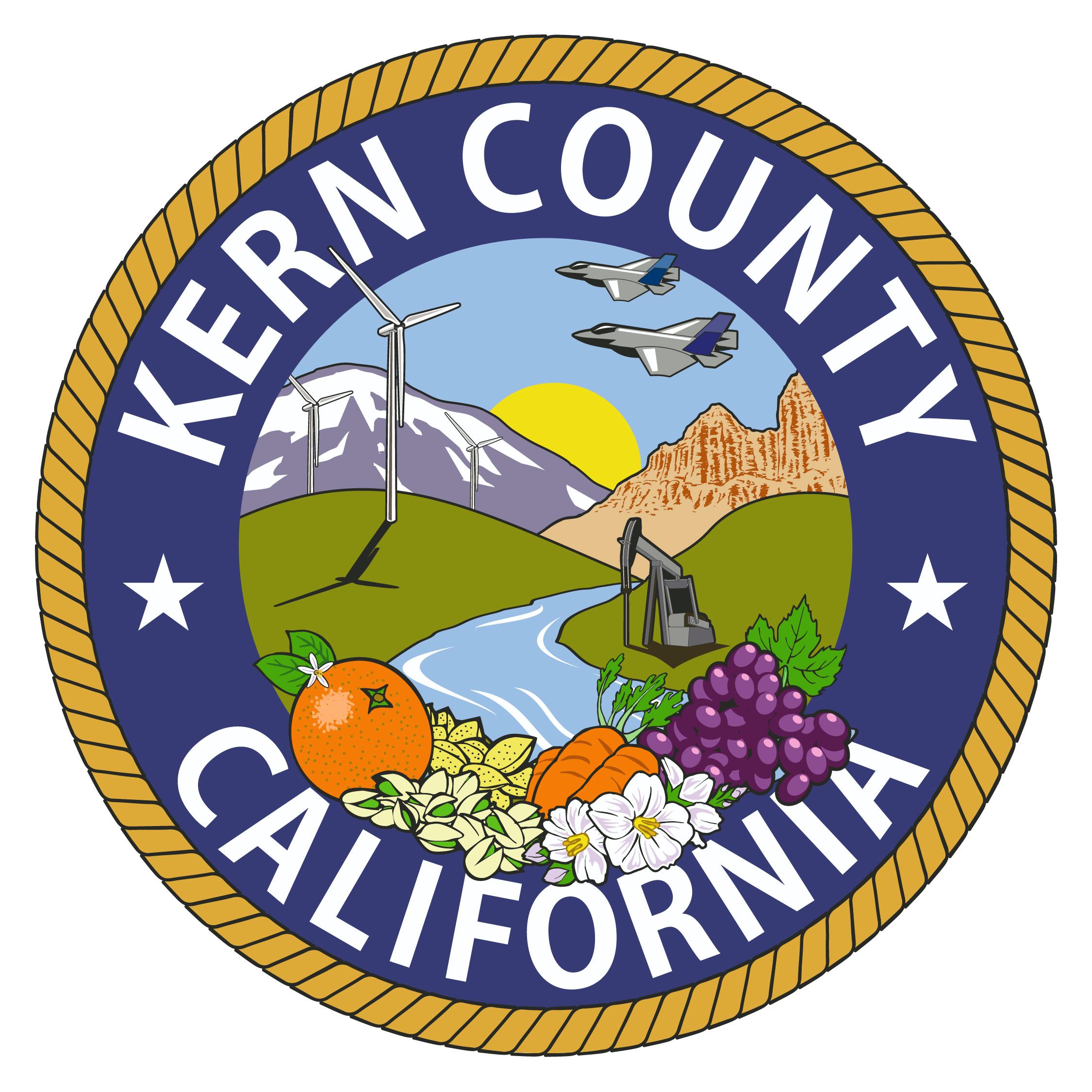 Kern County, CA