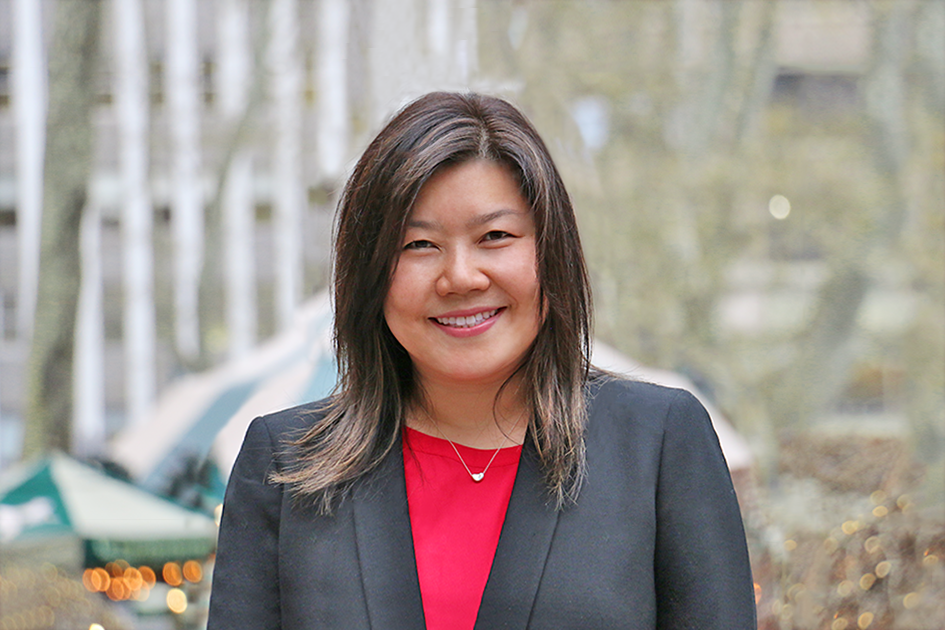 Agent image for Sandra Fung