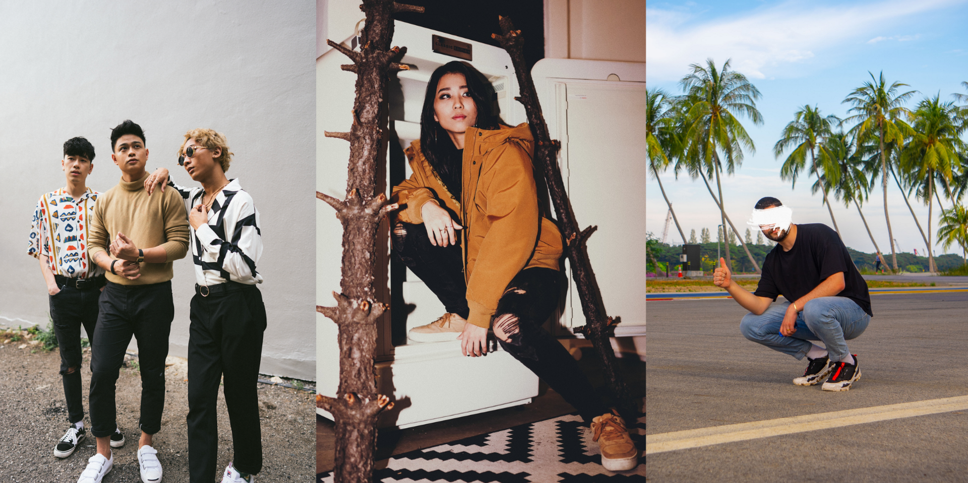 brb., Duumu, and Elsa Mickayla to perform at debut edition of Life's A Beach mini-festival, presented by Bandwagon and EBX Live!