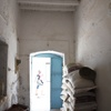 Synagogue Interior 6, Synagogue, Qebili (Kebili, ڨبلي), Tunisia, Chrystie Sherman, 7/12/16