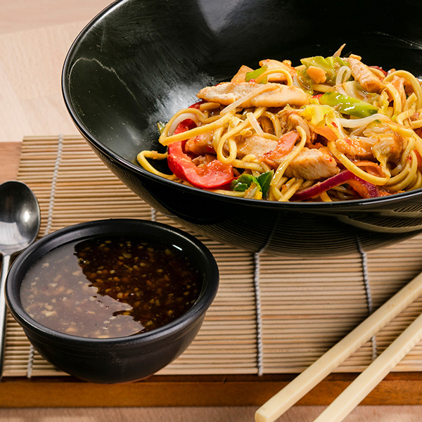 Lion Asian sticky sauce