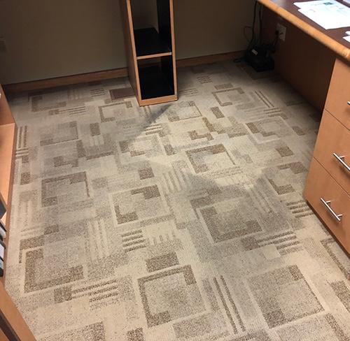 BonnetPro Ironman Carpet Bonnets