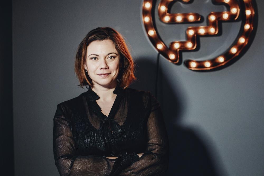 Stina Söderqvist