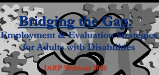 Bridging the Gap: Employment & Evaluation Strategies for Adults with Disabilities