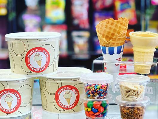 Our Ice Cream