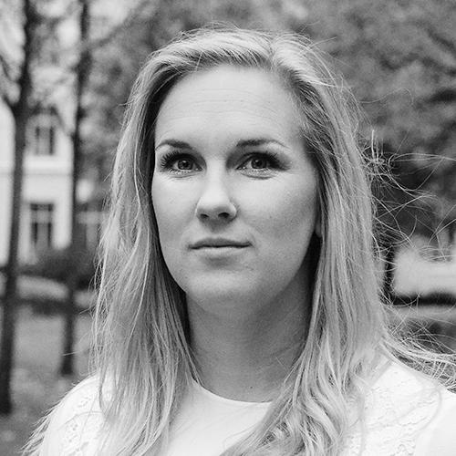Madeleine Hansen