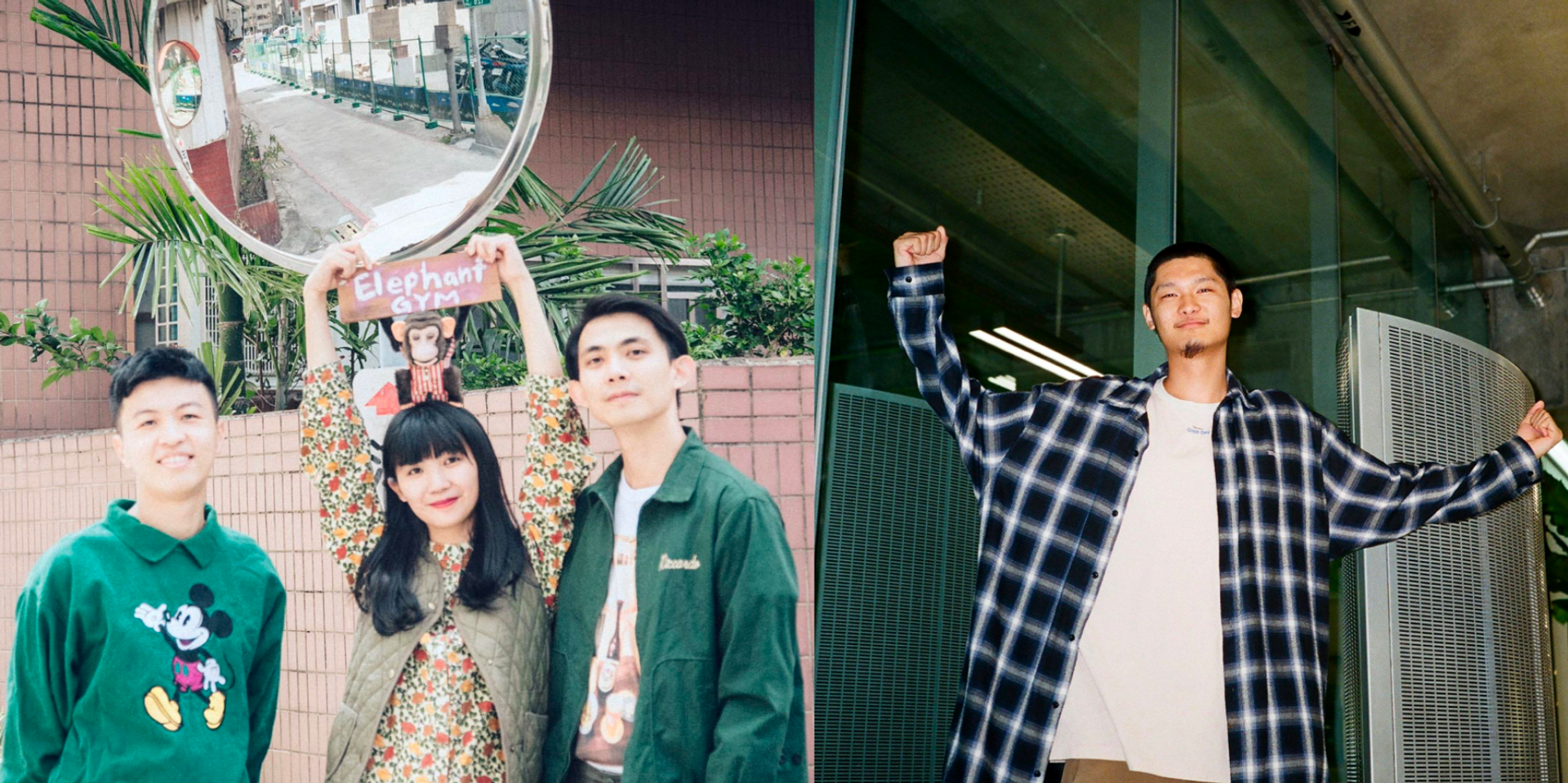Calling all Asian artists: Golden Indie Music Awards introduces Best Asian Creative Artist category for music outside of Taiwan