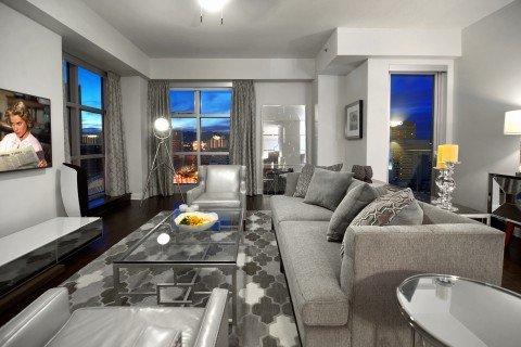 The Ogden Condominium Residences