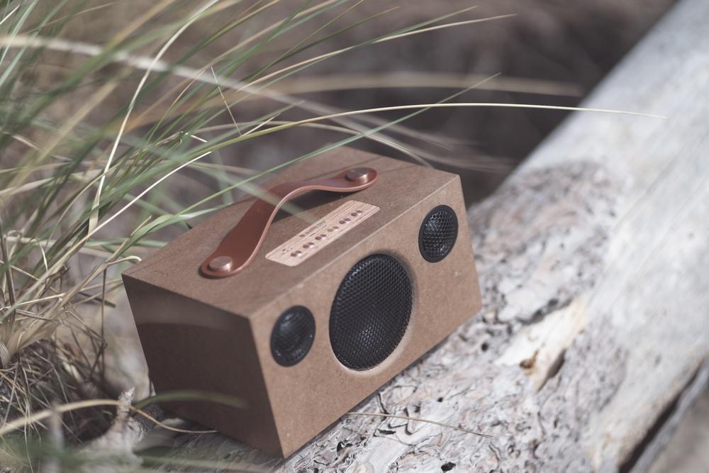 Audio Pro T3+ RAW