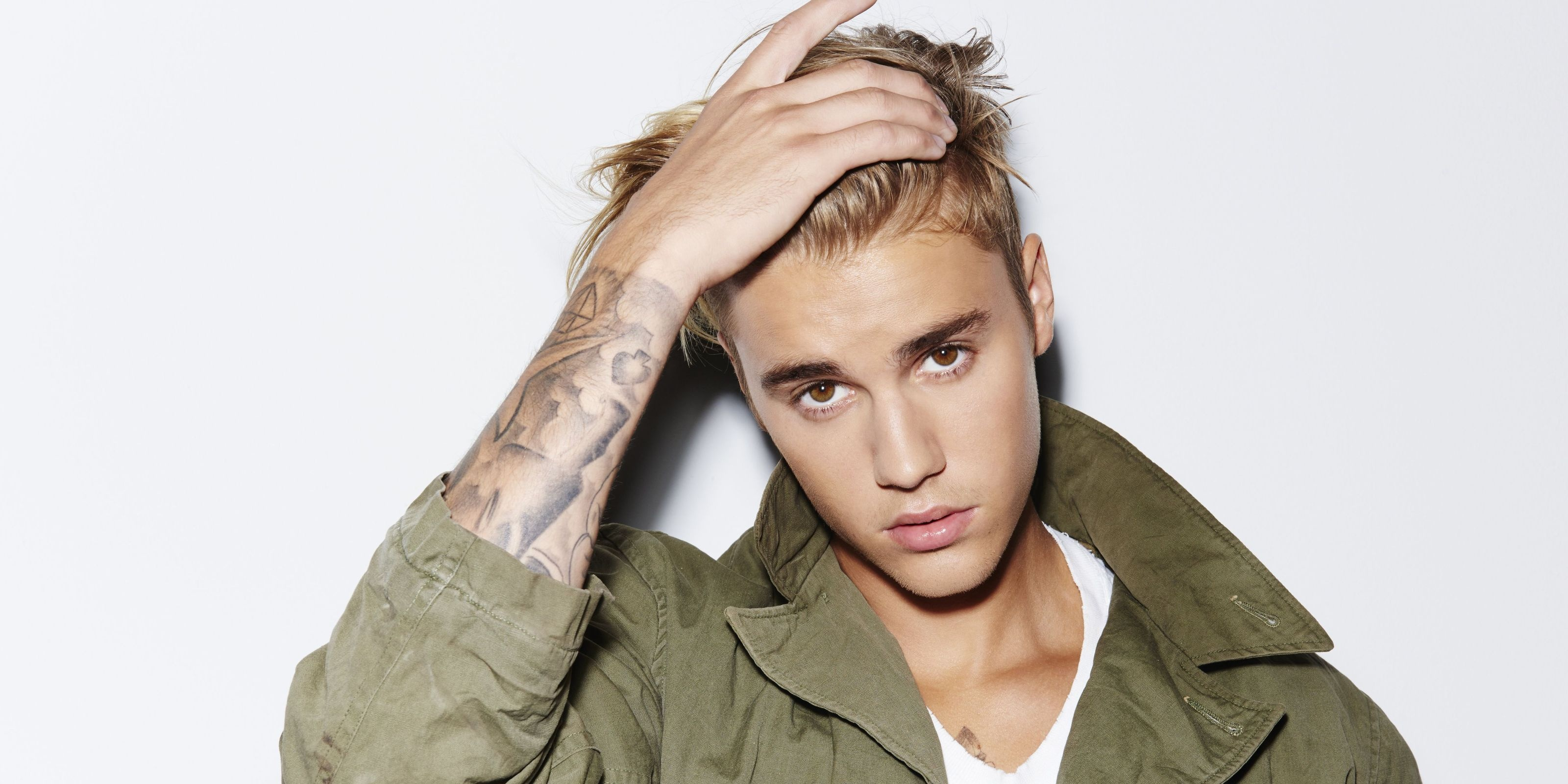 Justin Bieber announces hiatus from music