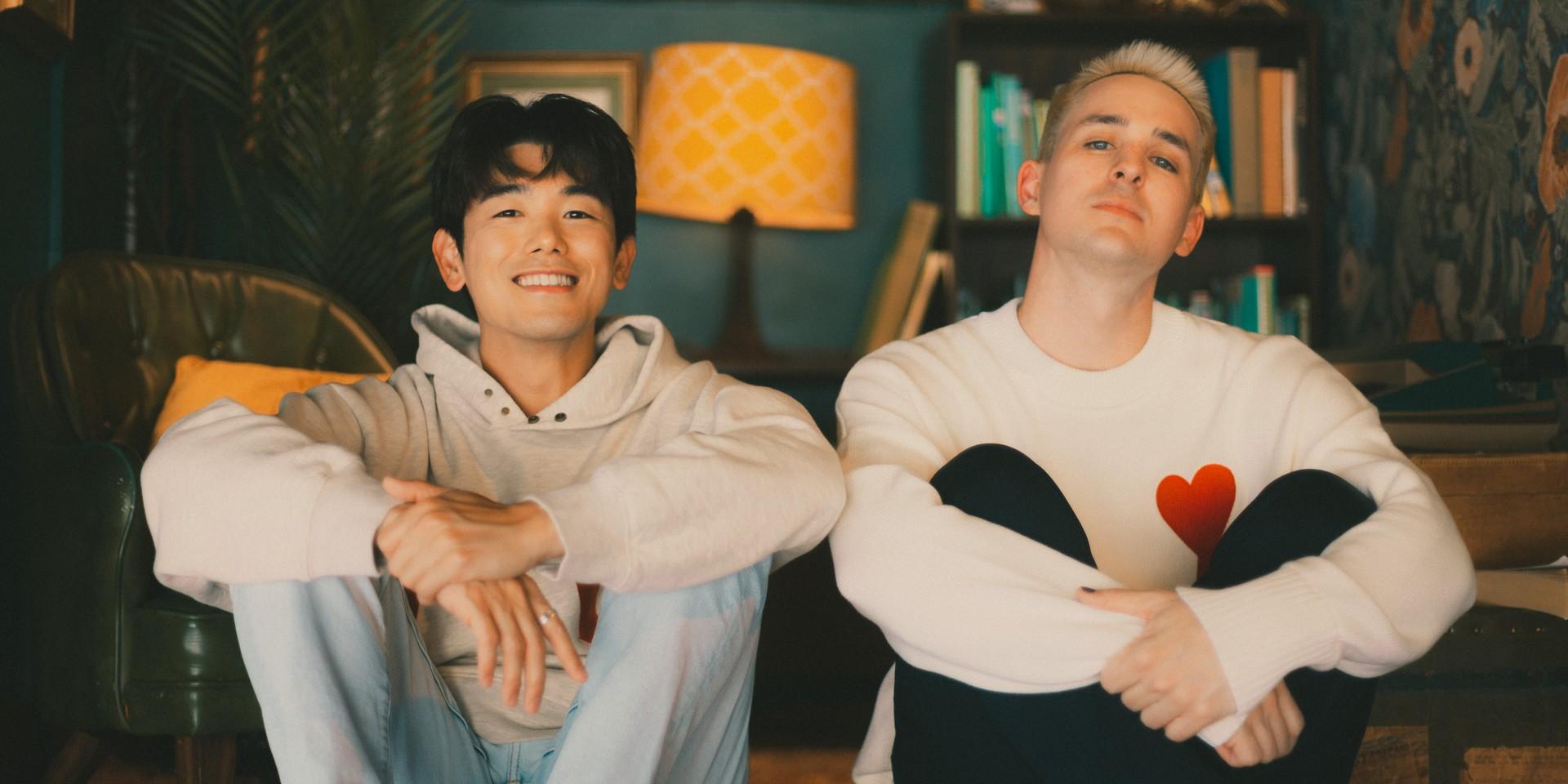 vaultboy enlists Eric Nam for 'everything sucks' remix – listen