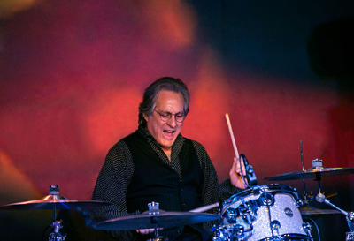 BT - Max Weinberg's Jukebox - July 9, 2021, doors 6:30pm