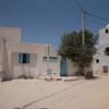 Exterior 2, Stairs of (Aliyat) Rabbi Sassi, Djerba, Tunisa, Chrystie Sherman, 7/7/16