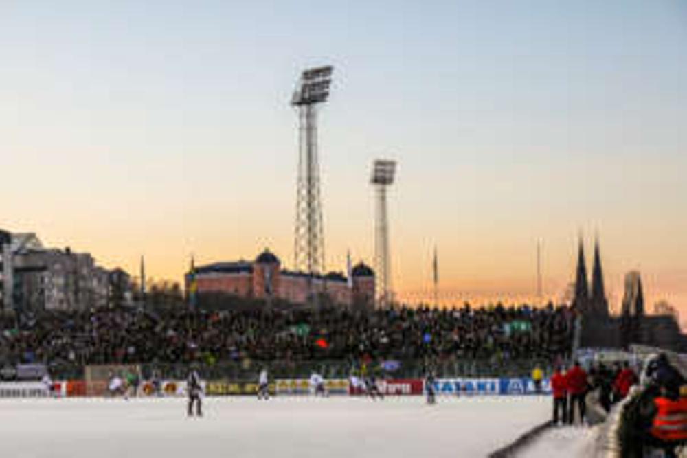 Finalveckan för SM i bandy är äntligen här, den 22-23 mars ska totalt fem finalmatcher avgöras.