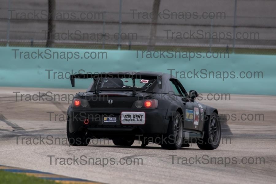 Photo 894 - Homestead-Miami Speedway - FARA Memorial 50o Endurance Race