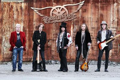 BT - Draw The Line (Aerosmith Tribute) - January 13, 2022, doors 6:30pm