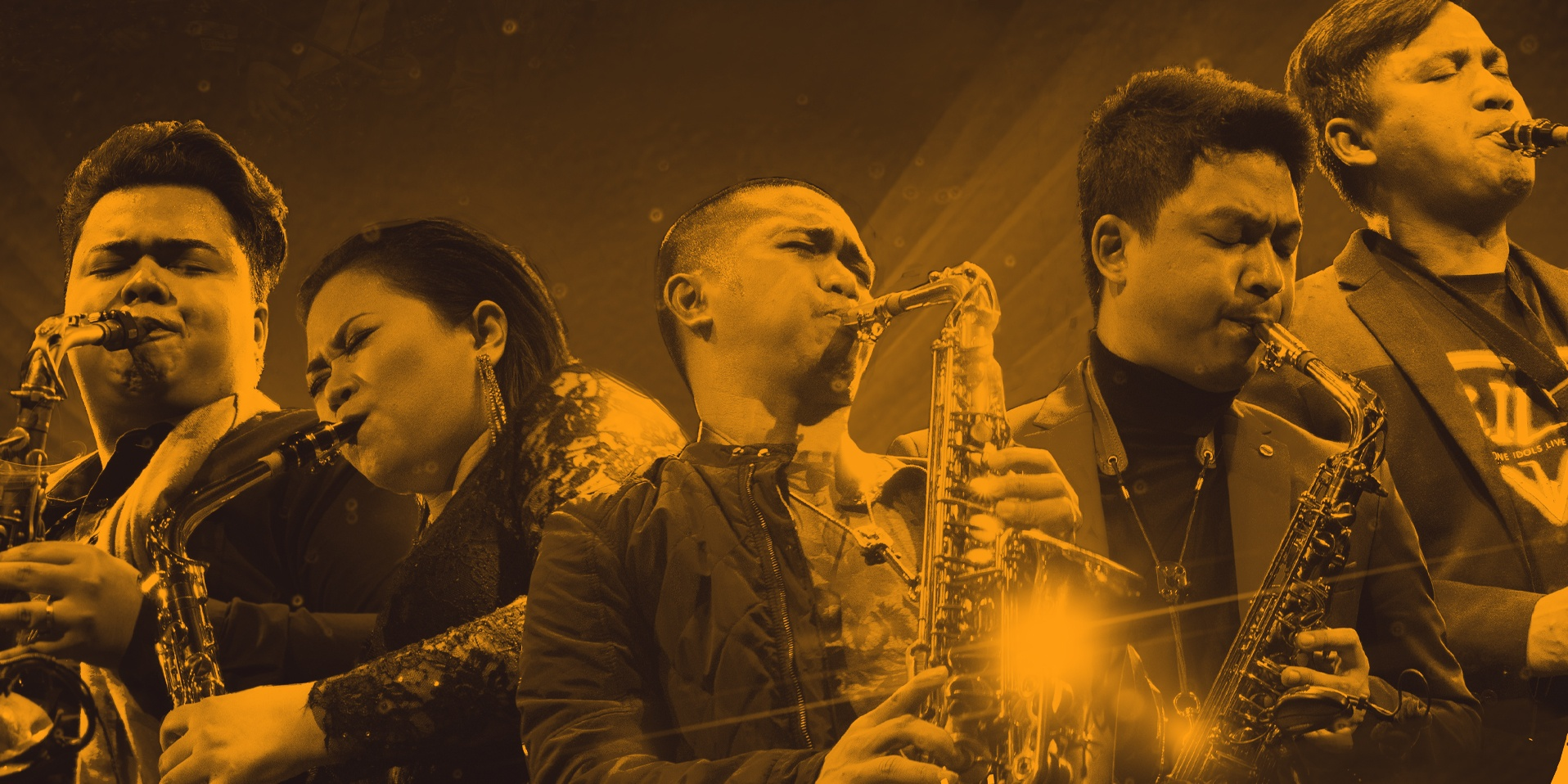 Saxophone Idols Live in Action to hold second concert in October